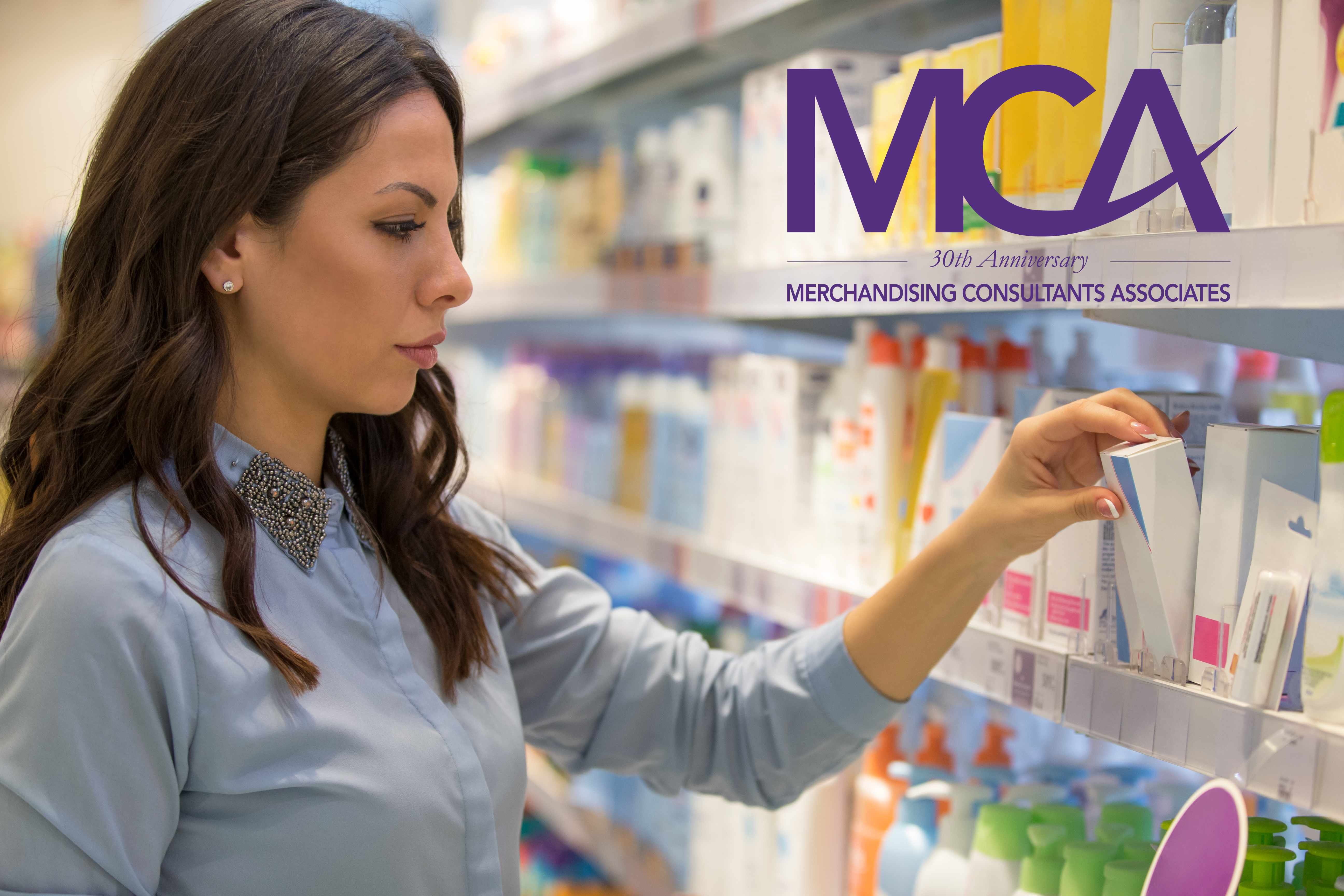 MCA (Merchandising Consultants Associates) Forms Strategic Partnership with StayinFront
